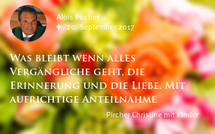 Pircher Christine mit Kinder